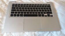 Apple MacBook Pro 13 A1278 Palmrest, Keyboard &Trackpad