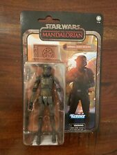 Star Wars Black Series Imperial Death Trooper Credit Collection