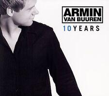 NEW 10 Years (Audio CD)