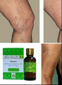 Bel Eclat Kenacol Skin Repair Solution Oil 30ml 100% AUTHENTIC