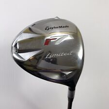 Taylormade r7 Limited Driver Graphite Shaft Right Handed Stiff Flex Mens 45.5""