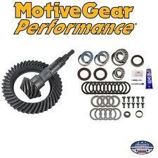 2010-2015 Camaro SS Motive Gear 3.91 Ring & Pinion 218mm + Master Bearing Kit