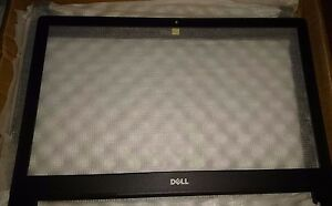NEW DELL INSPIRON 15 3552 LCD FRONT BEZEL WEBCAM PORT G501Y 0G501Y