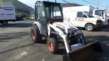 2010 Bobcat CT225 4x4 Hydro Compact Tractor w/ Loader & Cab Coming Soon!
