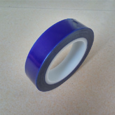 1 Roll 16-26mm Low Viscosity Watch Buckle Protective Film Blue or Transparent