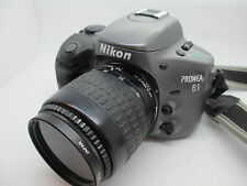 Nikon Pronea 6i SLR - APS film - Film Camera + Lens