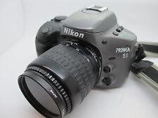 Nikon Pronea 6i SLR - 35mm - Film Camera + Lens