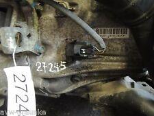 Schaltgetriebe 6-G.Honda FR-V BE 1,8i 103kW BJ.07 153482km/1 Jahr INTEC Garantie