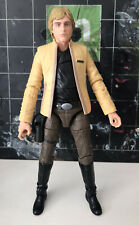 luke skywalker black series