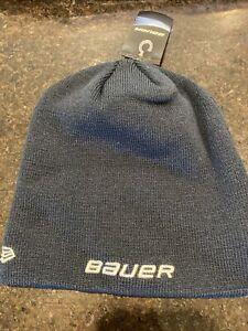 bauer hockey winter Hat Pro stock Return