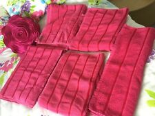 BATH TOWELS Egyptian Cotton Towels 2 Bath Sheets 2 Bath Towels & 1 Hand Towel