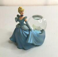 Vintage HTF Westland Giftware Cinderella's Glass Slipper Snowglobe #19552