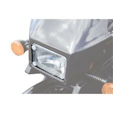 Tusk Headlight Shield KAWASAKI KLR650 1987-2007 head light guard bulb protector