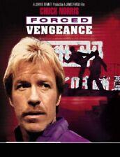 Forced Vengeance (DVD, 2006)