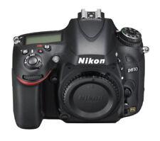 Fotocamere digitali neri con solo corpo macchina con inserzione bundle
