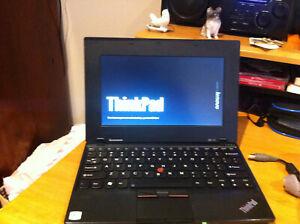 Lenovo ThinkPad Mini 10 Atom N450 2GB DDR2 500GB HDD WiFi, in good working order