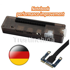 V8.0 EXP GDC Laptop External Independent Karte für Beast Dock Mini PCI-E AC774