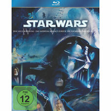 Star Wars: Trilogie 4-6 (Bluray) NEU & OVP