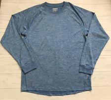 NWT Men/'s Layer 8 Active Running Jogging Lounge Yoga Shirt Small Medium Camo