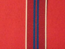 FULL SIZE QUEENS CORONATION MEDAL 1953 MEDAL RIBBON