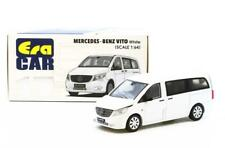 1/64 Era Car 17 Mercedes-Benz Vito White DIECAST MODEL