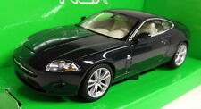 Nex Models 1/24 Scale 22470W Jaguar XK Coupe Racing Green Diecast model car