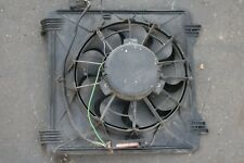 Porsche 996 99-05 / 986 Boxster 97-04 Water Radiator Auxiliary Cooling Fan