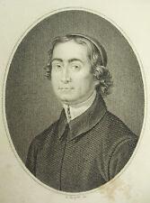 Jean-Baptiste Massillon né à Hyères c1880 B ROGER Eglise évêque de Clermont