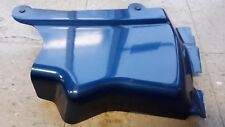 09 Ford Mustang Shelby GT500 brake master cylinder cover trim