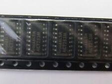 5 Stück 74ACT253 SMD SO16 Dual 4-Input Multiplexer 3-State - TI CD74ACT253M96 5x