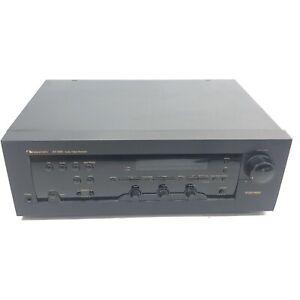 NAKAMICHI AV-300 Audio Video Receiver