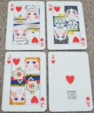 More details for cedok interhotel 1975 non standard playing cards