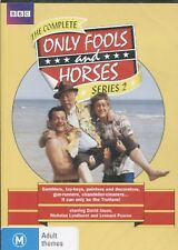 Only Fools And Horses : The Complete Series 2 - DVD