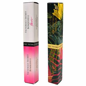 Victoria's Secret Perfume Rollerball Double Fragrance .17 Oz Eau De Parfum Edp