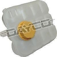 DAYCO COOLANT EXPANSION TANK FOR Ford Falcon BA BF FG XR8 5.4L 03-11 BOSS