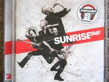 SUNRISE AVENUE-Popgasm-2009 CD