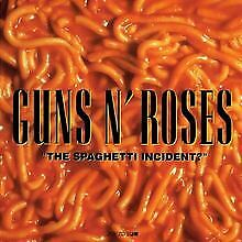 The Spaghetti Incident von Guns N' Roses   CD   Zustand gut