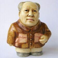 Mao Zedong - Pot Bellys - NIB - Historical Box Figurine - MPS Harmony Kingdom
