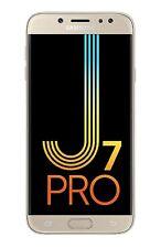 Samsung Galaxy J7 Pro 2017 J730GM/DS 3Go Ram 32Go Rom Dual Sim - Or