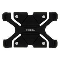 Carcasa Parachoques para Tableta De 9,7'' Para 12'' - Mocca Diseño - Negro