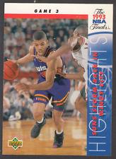 US. 1993-94. Upper Deck Finals. #200. Kevin Johnson
