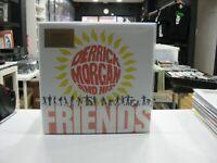 Derrick Morgan LP Europa Und His Friends 2020 Limitierte Orange 180GR. Vinyl