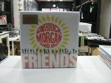 DERRICK MORGAN LP EUROPE AND HIS FRIENDS 2020 LIMITED ORANGE 180GR. AUDIOPHILE