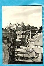Alte DDR AK Augustusburg Erzgebirge bei Flöha 1968