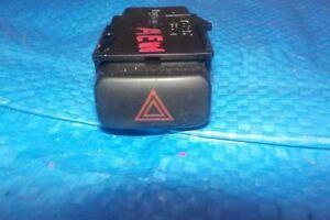 Genuine Toyota Auris Hazzard Switch