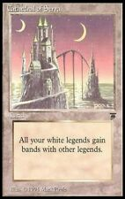 1X Cathedral of Serra - Legends - * Italian, LP * MTG FREE SHIP OVER $10