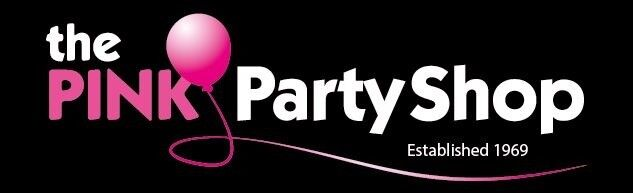 The Pink Party Shop
