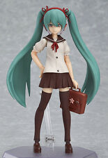 [FROM JAPAN]GSC Lottery Hatsune Miku 2014 Spring Ver. B Prize figma SP-050 H...