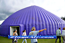 40' Commercial Inflatable Tent Advertising Event Wedding Party Rental We Finance