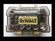 DeWalt DT71516 Bit- u. Ratschen-Set 24-tlg. Stecknüsse & Ratsche DT 71516